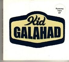 (BN794) Kid Galahad, Runaway Train EP - 2001 CD