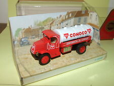 CAMION MACK AC CONOCO OIL COMPANY 1930 MATCHBOX Y23-B 1/60