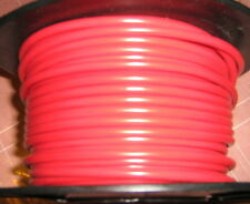 1 metre   TYCAB  BATTERY CABLE  8B&S  8mm2  RED
