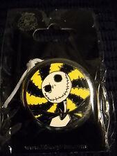Jack Skellington Character Yo-Yo Disney Pin