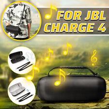 For Jbl Charge 4 Speaker Travel Carrying Bag Storage Case Cover w/Shoulder Strap