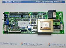 Ravenheat CCSI 85 CSI 85T Main PCB Printed Circuit Board 0012CIR05005/2