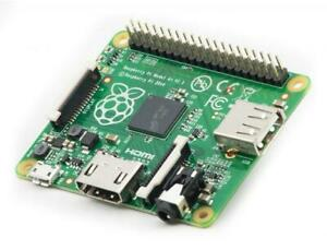 Raspberry Pi 1 Model A+ (Plus) 512MB - Original Pi Second Version - New & Boxed