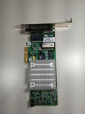 HP 539931-001 NC375T Quad-Port PCI-E Gigabit Ethernet Server Adapter