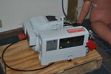 Sogevac Sv40 65 Bi Single Stage Oil Sealed Rotary Vane Pump