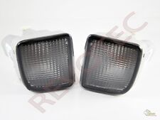 Smoke Front Bumper Signal Lights RH+ LH For 98-00 Toyota Tacoma 4WD Pre Runner