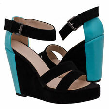 Special Occasion Solid Platforms & Wedges for Women