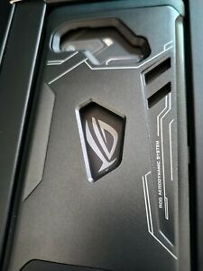3 in 1 Cover for ASUS ROG Phone ZS600KL
