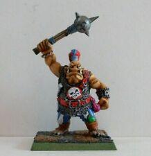 Citadel metal Ogre with mace 1990s OOP (1)