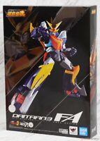 GX-82 F.A. DAITARN 3 Robot Bandai Tamashii Soul of Chogokin Full Action Daitan