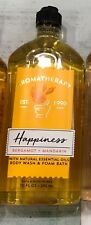 Treehousecollections: Bath & Body Aromatherapy Happiness  Body Wash 295ml