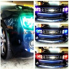 Chevrolet Camaro RS V.3 Fusion Color Change halo headlight kit (2010-2013)
