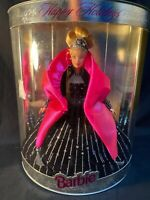 1998 Happy Holidays Barbie Doll Mattel Special Edition #20200