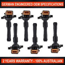 6 x Ignition Coil BMW 523 525 528 530 540 E39 735 740 750 E38 X5 E53 Z3 E36 E37