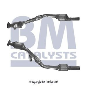 Catalytic Converter Type Approved fits AUDI A4 8E 3.0 Right 00 to 04 ASN BM New