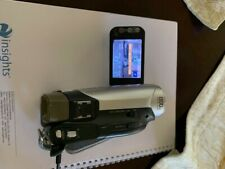 Sony Handycam DCR DVD103 DVD Camcorder Boxed w Extras