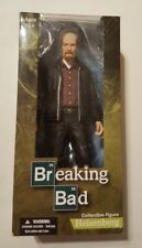 "Breaking Bad 12"" Heisenberg Collectable Mezco 2014 Figure"