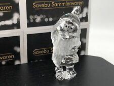 Swarovski Figura 1005617 Biancaneve Nano 6,7 Cm. Perfette Condizioni