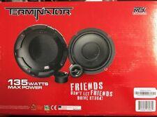 "Terminator65 MTX 6.5"" Separate Speakers"