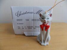 Disney Duchess Christmas Figurine