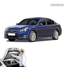 Sonniboy Auto Sonnenschutz für Subaru Legacy, Typ BM, 4-door 2009- inkl Tasche