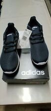 New - Adidas Ultimashow Men's Shoes Running Athletic Black WhitE. US SIZE 11