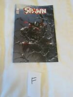 Image 2019 Fan Expo Canada Exclusive Spawn #299 Variant Cover Comic Toronto F