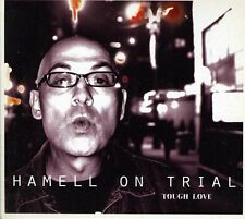 Hamell on Trial - Tough Love DIGIPAK OVP
