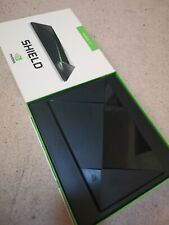 Nvidia Shield HDMI Android TV Top 16GB Media Player with remote