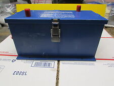 Marathon Vented Cell NiCd NiCad 24V 13AH Aircraft Battery Bank 19 Cells -NEW-