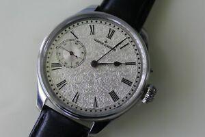 !!BLITZ!!! VACHERON CONSTANTIN Rare Classic Marriage Pocket Watch Movement