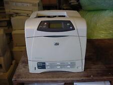 HP Laserjet 4250n 4250 Laser Printer *REFURBISHED* warranty
