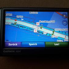 GPS Navi als Seekartenplotter Binnengewässer Karten