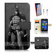 Batman Mobile Phone Cases, Covers & Skins for Nokia