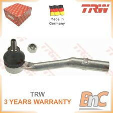 FRONT RIGHT TIE ROD END CITROEN C3 II DS3 DS3 CONVERTIBLE TRW OEM 381791 JTE1220