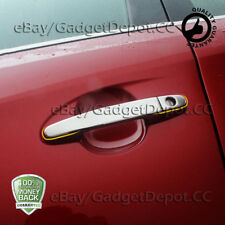 For 2002-2011 Toyota Matrix Chrome Door Handle Covers