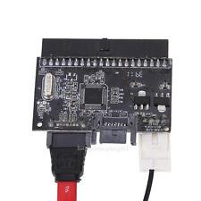 40pin IDE to SATA or SATA to IDE Converter Adapter Unit for Hard Drive HDD DVD