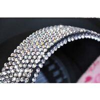 1000pcs Bulk Sheet Self Adhesive Diamantes Stick On Rhinestone Gems