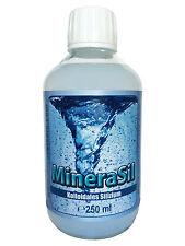 250 ml kolloidales Silizium,7% ultrafein verwirbeltes Siliziumdioxid