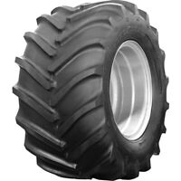 2 New Goodyear Super Terra Grip 29X12.50-15 Load 6 Ply Tractor Tires