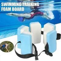 Safe Kids Adults Waist Belt Training Aid Float Board Foam Pool Teaching