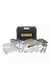 DeWALT 173  Socket  Tool Set