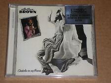 ARTHUR BROWN - CHISHOLM IN MY BOSOM - CD SIGILLATO (SEALED)