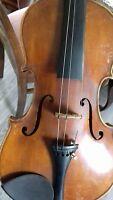 Nr.372  alte Geige