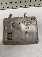 COOL OLD Thorens Fabrication Suisee Mechanism No. 3 For Music Box DIY PARTS