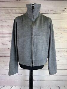 Emporio Armani Jacket Mens/ Armani Cardigan Mens UK 40 | EU 50 - Made in Italy