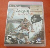 Assassin's Creed IV Black Flag PlayStation 3 PS3 Ubisoft Havok Adobe Flash Dolby