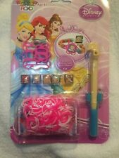 Rainbow Loom ROXO Disney Princess Loom Band Craft Kit