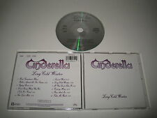 Cinderella/Long Cold Winter (Mercury/834 612-2) CD Album