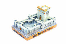 Small Jerusalem The Second Temple Model israel holyland Miniature the mikdash